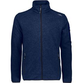 CMP Campagnolo 3H60747N Fleece Jacket Men, marine